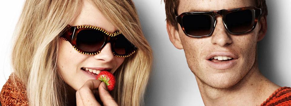 callout sunglasses