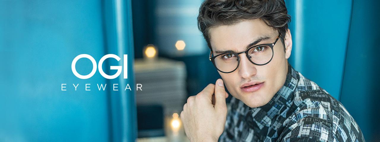 OGI Eyeglasses - Coolest eyeglasses Collection & Contacts