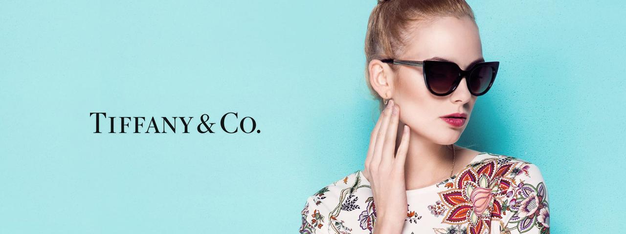 Gafas y Lentes de Diseñador Tiffany & Co en Orlando y Lake Mary, Florida