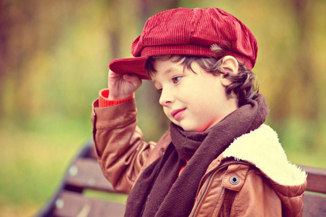 Myopia often starts with Children