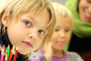 Child Serious Preschool in Ogden, UT