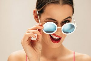 Sunglasses Glamour Wink 1280x853