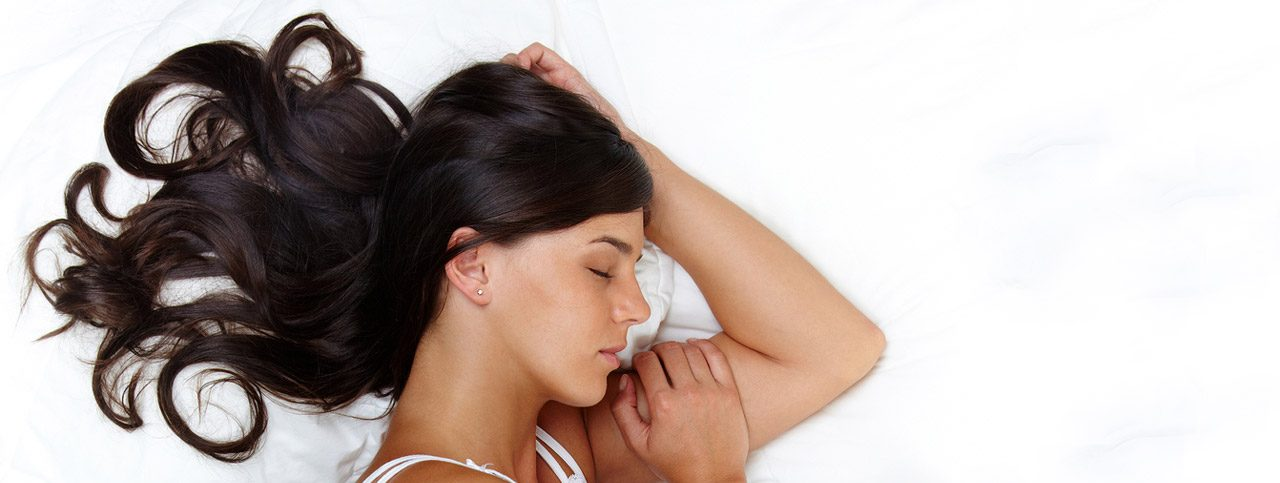 Sleeping Woman 1280X853