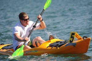 Sport kayak sm