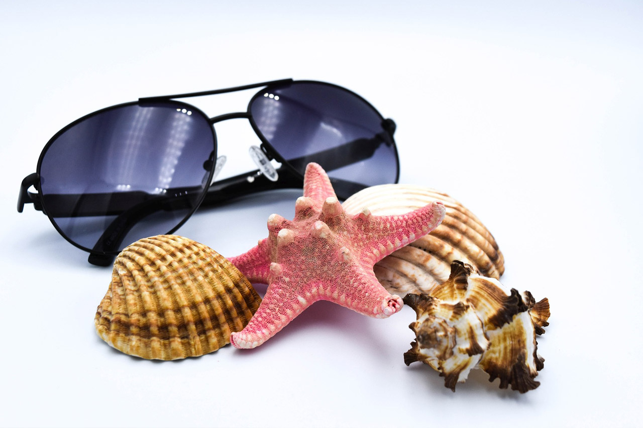 Sunglasses-and-Seashells