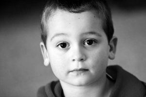 Young Boy Amblyopia in Le Mars, IA