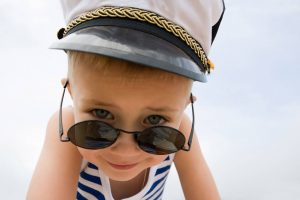 boy 4yrs sailor outfit