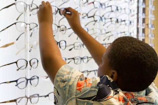 eyeglasses Davie, FL