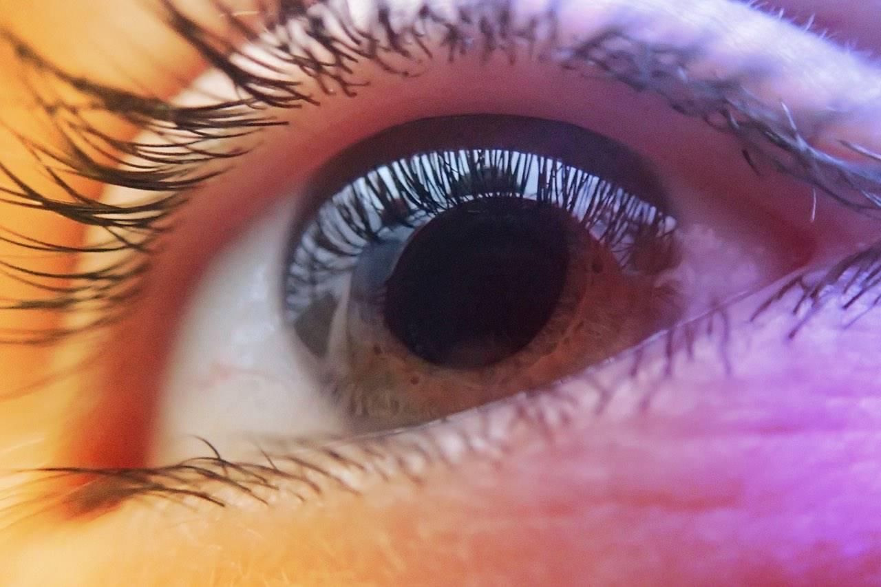 Eye Doctor, Close up of an eye  in  Fairfax, VA