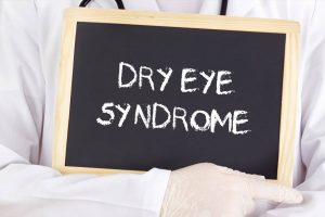 dry eye treatment Bellevue WA