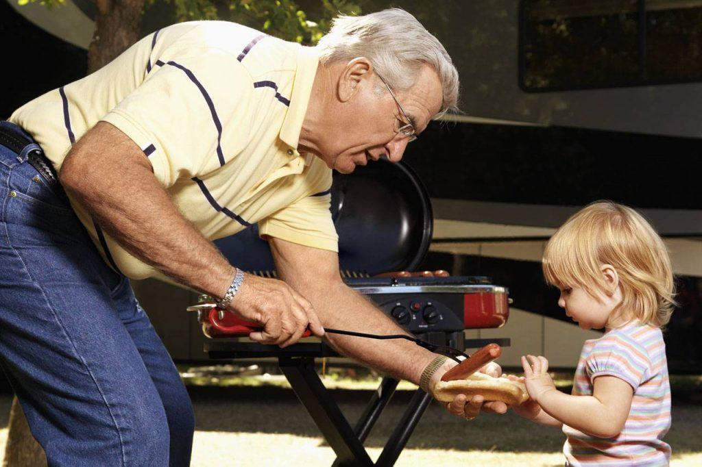 geriatric eye care services in Plano, TX