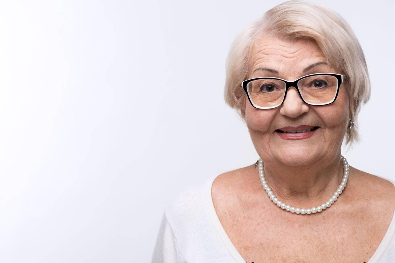 Eye Doctor, Woman in glasses in  Fairfax, VA