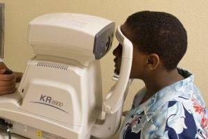 eye exam overland mo