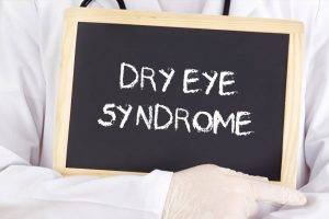 dry eye care in Northwest Columbus