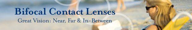 Bifocal Contact Lens Banner 1266x200