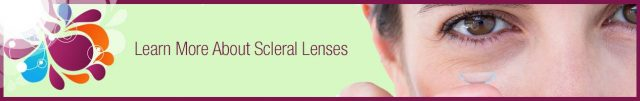 Scleral Lenses marion and cedar bluffs va