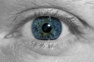 blue eye close up | Ballantyne Vision Care - La Junta, CO
