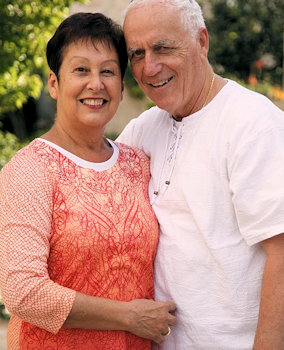 senior couple | Exceptional Vision in Miami FL