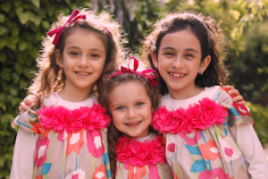 three girls famliy eye care scarsdale