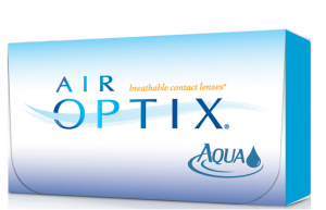 AIR OPTIX AQUA Contact Lenses in N. Phoenix, Tempe, Scottsdale, AZ