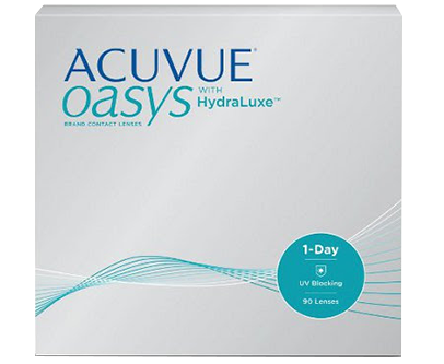 Acuvue oasys 1 day - Best Sellers - Top Contact Lenses in Campbell River, BC