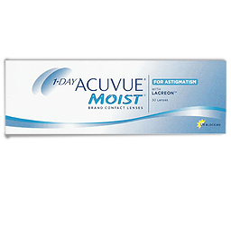AcuvueMoistAstigPack - Best Sellers - Top Contact Lenses in Campbell River, BC