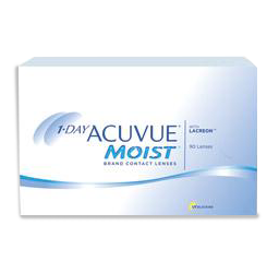 AcuvueMoistPack - Best Sellers - Top Contact Lenses in Campbell River, BC