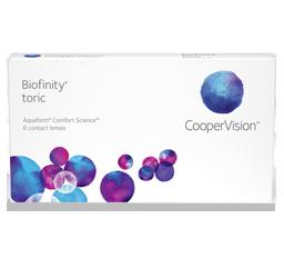 Biofinity-Toric