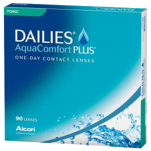 eye wear, Dailies AquaComfort Plus contact lenses in Southampton, NY
