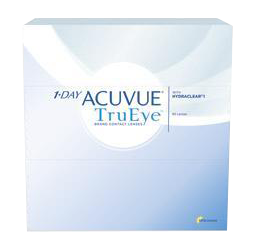 Trueye -Best Sellers - Top Contact Lenses in Campbell River, BC