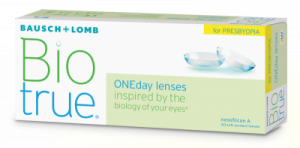 biotrue oneday for presbyopia in Newark, NJ