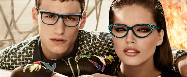 Roberto Cavalli Designer Eyeglass Frames