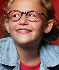 Lafont Kids available at Family Eye Center Optometry