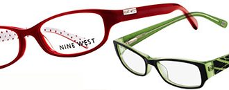 Opticians Pick Nine West 330x130