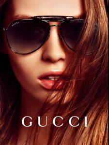 Gucci ad 2014