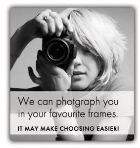 Get a Photo in your Frames