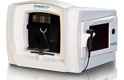 Maculogix AdaptDX® Dark Adaptometer