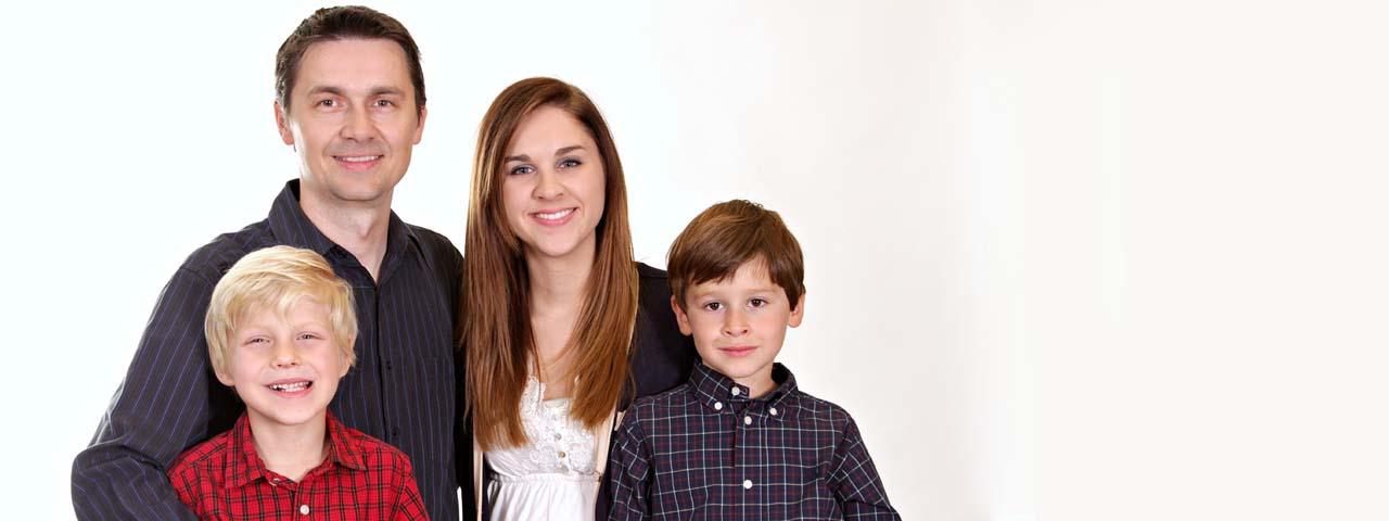 Family Portrait 1280×480