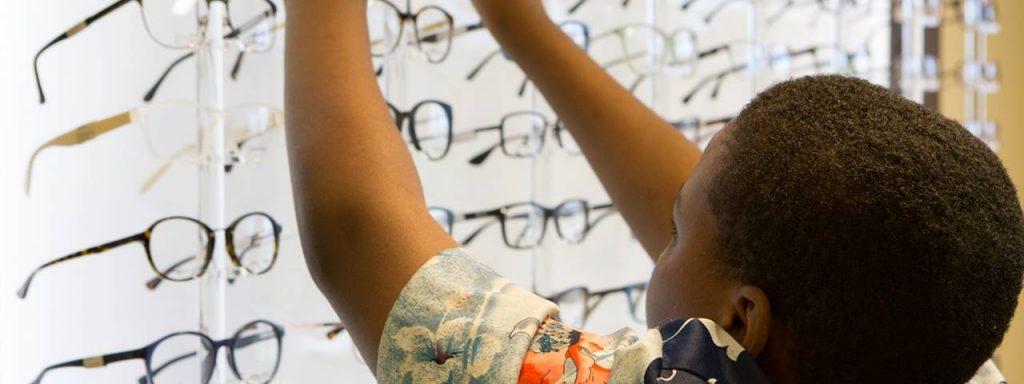 Optometrist, West Toronto, ON