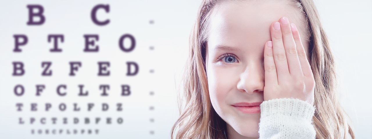 Comprehensive eye exams in Kyle, TX