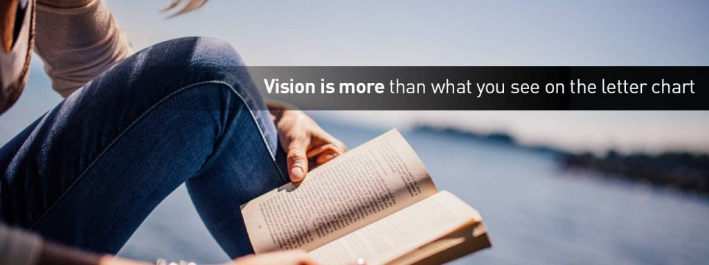 Presbyopia Eye Care in Brentwood, TN