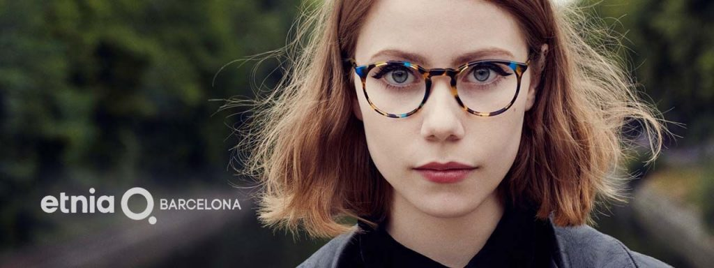 Etnia Barcelona Sunglasses & Eyeglasses Optical Store in Portland