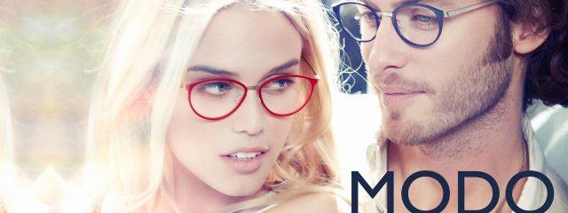 Modo Glasses, Eye Care in Colorado Springs, CO.