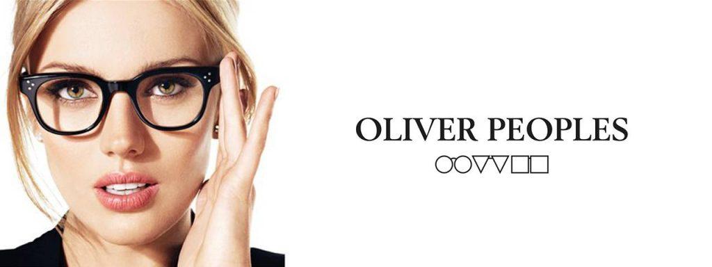 Oliver Peoples Slide