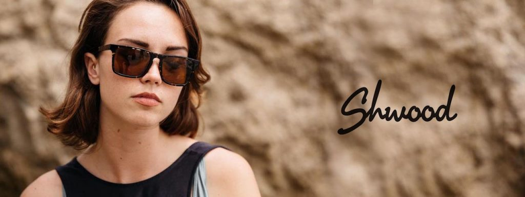 Shwood Sunglasses & Eyeglasses Optical Store in Portland