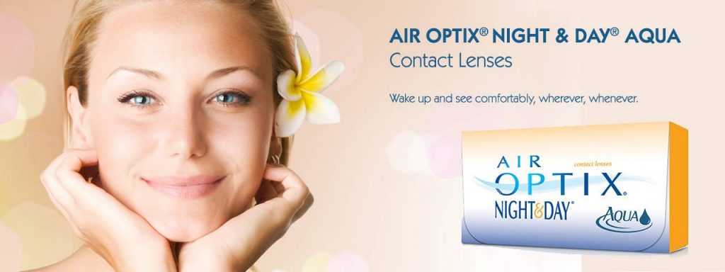 Air Optix Night&Day Aqua 1280x480