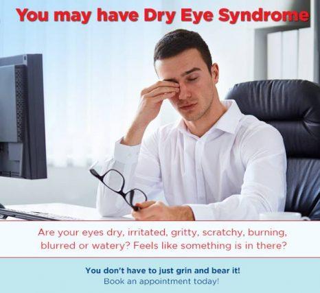 dry eye man olathe ks
