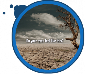 dry eyes treatment in Westminster, CA