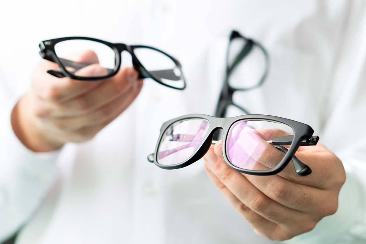 Eyeglasses in Manasquan