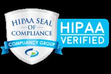 HIPAASEAL badge150x100